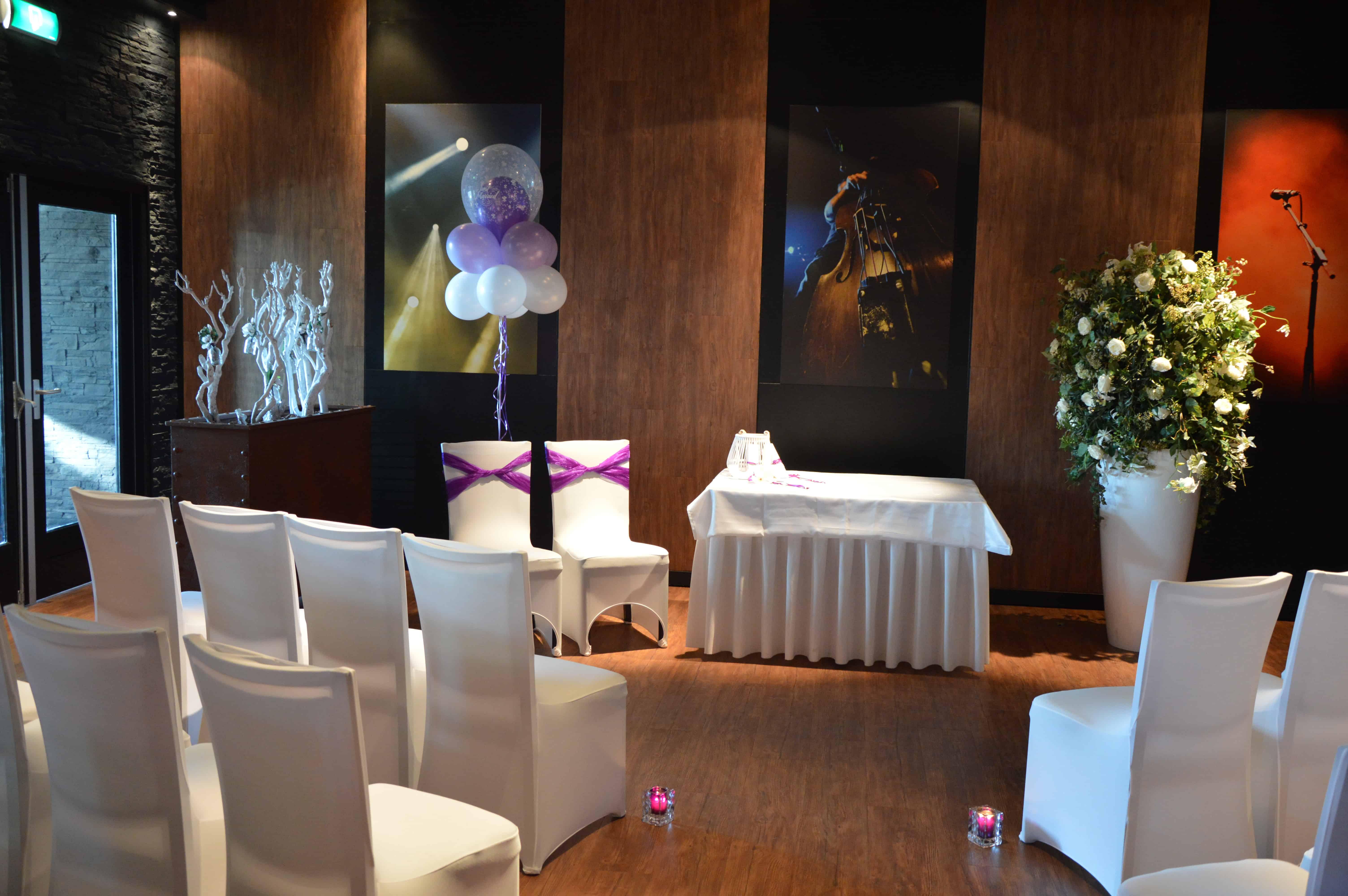 Bruiloft Event Partycentrum Het Witte Paard