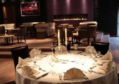 Meesterzaal diner 141