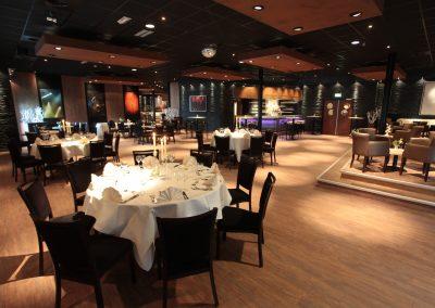 Meesterzaal diner overzicht 135