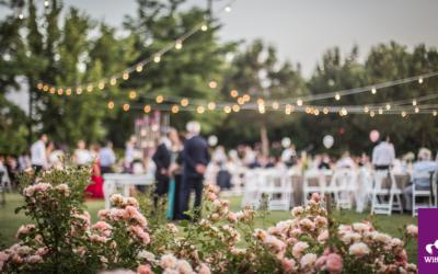 Trouwen in 2020: vijf bruiloft trends
