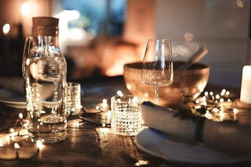 Thuisrestaurant